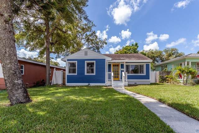 434 29TH Avenue N, St Petersburg, FL 33704 (MLS #U8066362) :: Team Bohannon Keller Williams, Tampa Properties