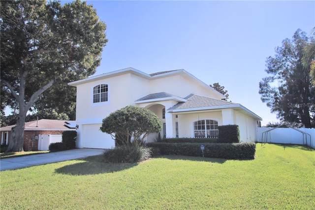 12824 88TH Avenue, Seminole, FL 33776 (MLS #U8066367) :: Baird Realty Group