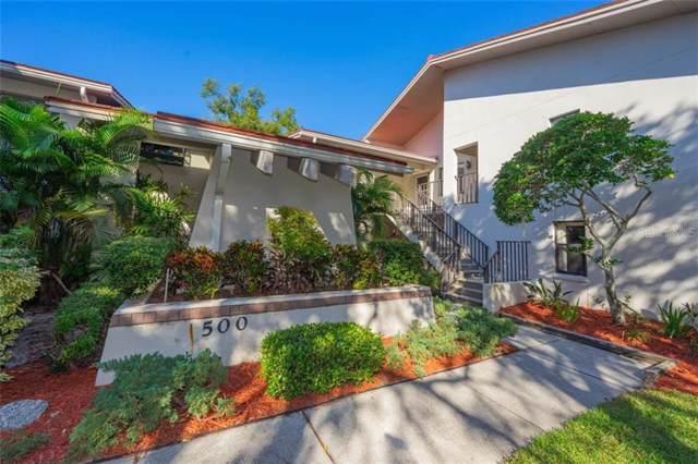 300 S Florida Avenue 500K, Tarpon Springs, FL 34689 (MLS #U8066369) :: Lovitch Realty Group, LLC