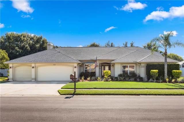 5460 Stallion Lake Drive, Palm Harbor, FL 34685 (MLS #U8066376) :: Delgado Home Team at Keller Williams