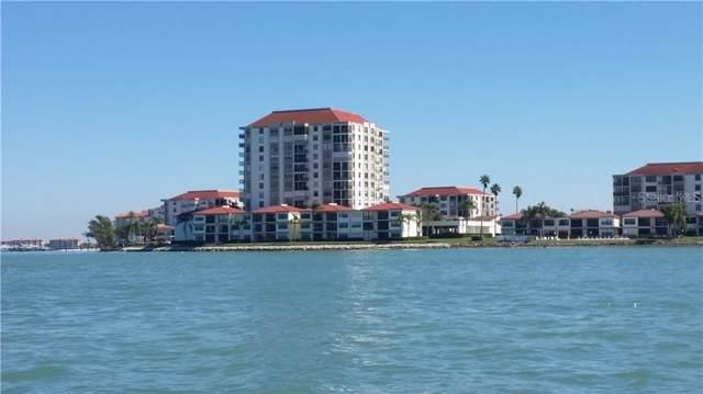6265 Sun Boulevard #1003, St Petersburg, FL 33715 (MLS #U8066397) :: Globalwide Realty