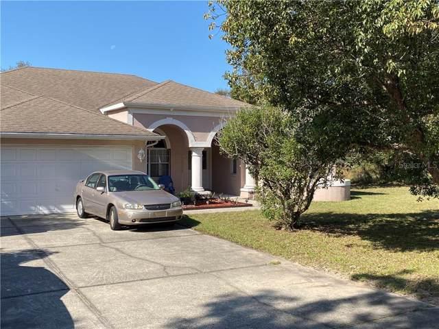 12901 Canton Avenue, Hudson, FL 34669 (MLS #U8066403) :: Lock & Key Realty
