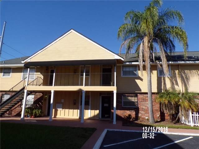 200 Country Club Drive #1203, Largo, FL 33771 (MLS #U8066439) :: Lock & Key Realty