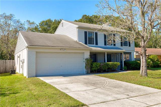 16114 Country Crossing Drive, Tampa, FL 33624 (MLS #U8066461) :: 54 Realty