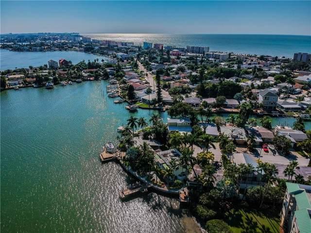 328 E Madeira Avenue, Madeira Beach, FL 33708 (MLS #U8066463) :: Charles Rutenberg Realty