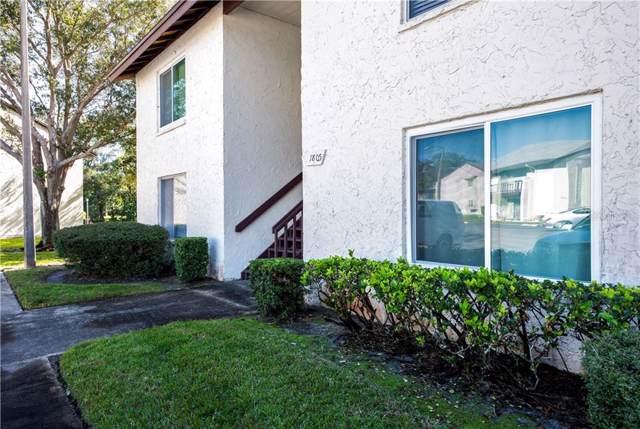 4215 East Bay Drive 1805A, Clearwater, FL 33764 (MLS #U8066480) :: Team Bohannon Keller Williams, Tampa Properties