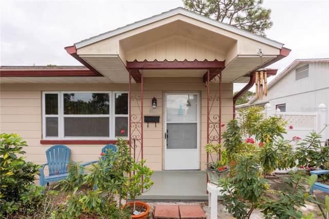 4638 11TH Avenue N, St Petersburg, FL 33713 (MLS #U8066482) :: Premium Properties Real Estate Services