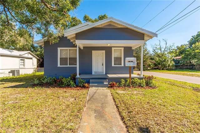 4601 N 36TH Street, Tampa, FL 33610 (MLS #U8066491) :: Lock & Key Realty