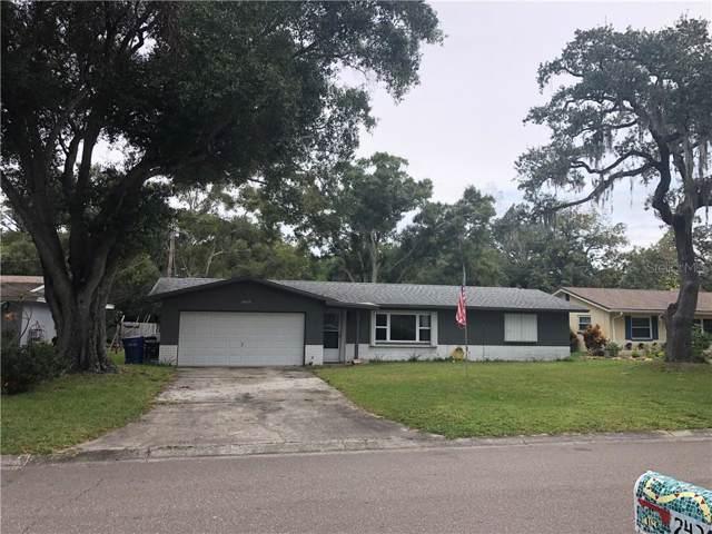 Address Not Published, Largo, FL 33770 (MLS #U8066510) :: The Comerford Group