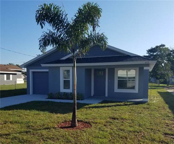 313 Walnut Street, Auburndale, FL 33823 (MLS #U8066548) :: Mark and Joni Coulter   Better Homes and Gardens