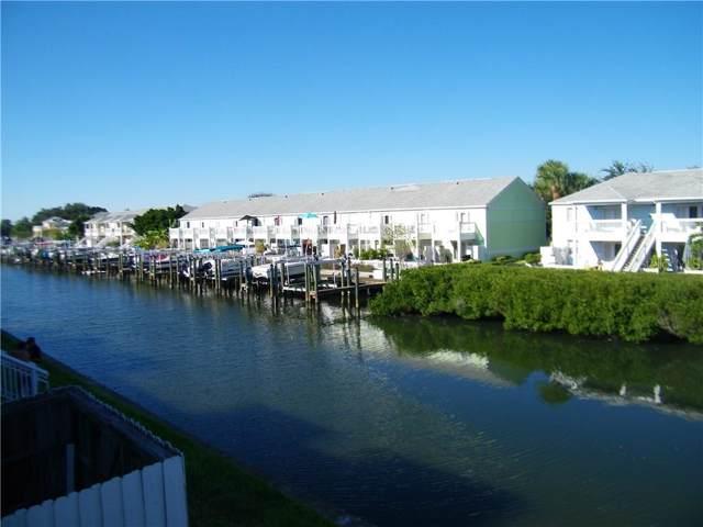 5094 Starfish Drive SE E, St Petersburg, FL 33705 (MLS #U8066550) :: The Figueroa Team