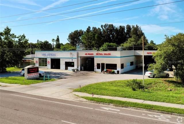 14380 Walsingham Road, Largo, FL 33774 (MLS #U8066554) :: Team Bohannon Keller Williams, Tampa Properties