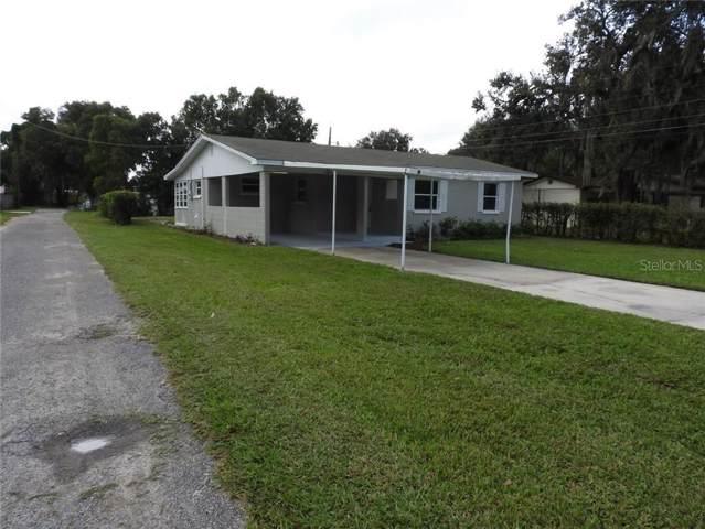 2409 Tanglewood Street, Lakeland, FL 33801 (MLS #U8066558) :: The Robertson Real Estate Group