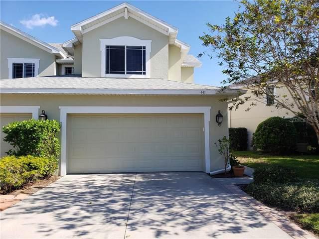 441 Harbor Ridge Drive Drive, Palm Harbor, FL 34683 (MLS #U8066562) :: Gate Arty & the Group - Keller Williams Realty Smart