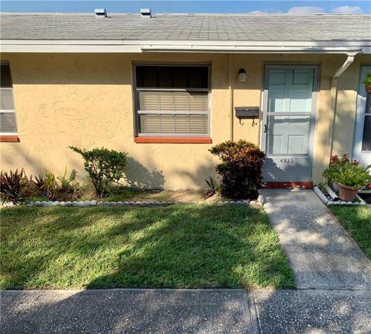 4935 Docner Street, New Port Richey, FL 34652 (MLS #U8066566) :: Burwell Real Estate