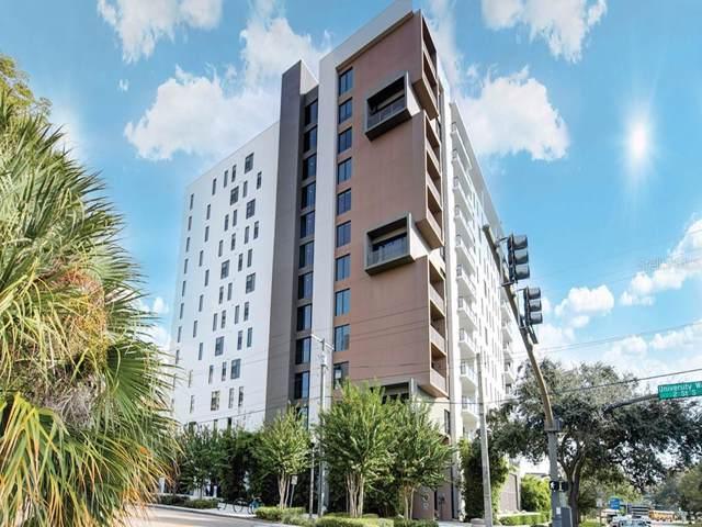 199 Dali Boulevard #305, St Petersburg, FL 33701 (MLS #U8066588) :: Team Bohannon Keller Williams, Tampa Properties