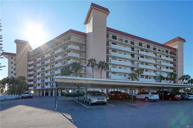 18304 Gulf Boulevard #415, Redington Shores, FL 33708 (MLS #U8066604) :: Lockhart & Walseth Team, Realtors