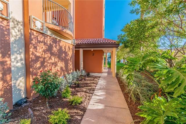 5301 Gulf Boulevard F303, St Pete Beach, FL 33706 (MLS #U8066654) :: Griffin Group