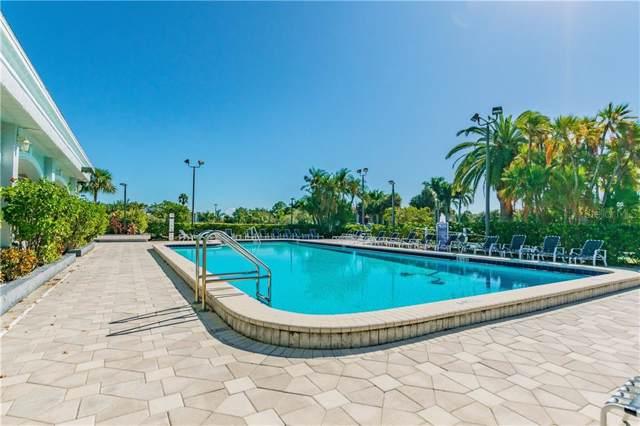 14820 Rue De Bayonne #408, Clearwater, FL 33762 (MLS #U8066668) :: 54 Realty
