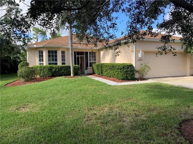 1297 Sebastian Lakes Drive, Sebastian, FL 32958 (MLS #U8066741) :: 54 Realty