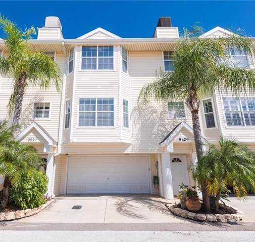 9229 Captiva Circle, St Pete Beach, FL 33706 (MLS #U8066774) :: Lockhart & Walseth Team, Realtors