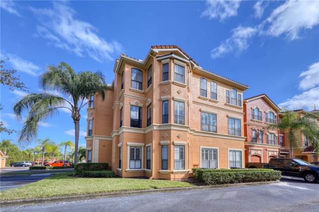 2733 Via Cipriani 830B, Clearwater, FL 33764 (MLS #U8066820) :: Godwin Realty Group