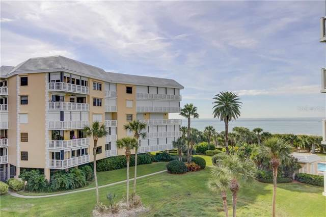 6600 Sunset Way #314, St Pete Beach, FL 33706 (MLS #U8066830) :: Lockhart & Walseth Team, Realtors