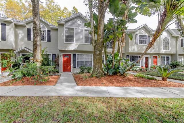 2141 Fox Chase Boulevard, Palm Harbor, FL 34683 (MLS #U8066850) :: Bridge Realty Group