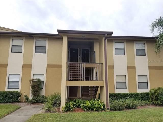 10100 Sailwinds Boulevard N #207, Largo, FL 33773 (MLS #U8066877) :: Team Bohannon Keller Williams, Tampa Properties