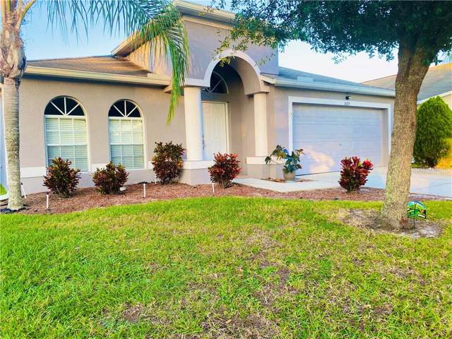 31215 Baclan Drive, Wesley Chapel, FL 33545 (MLS #U8066945) :: The Duncan Duo Team