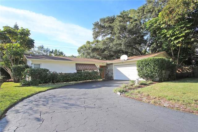 7516 Dartmouth Avenue N, St Petersburg, FL 33710 (MLS #U8066958) :: The Duncan Duo Team