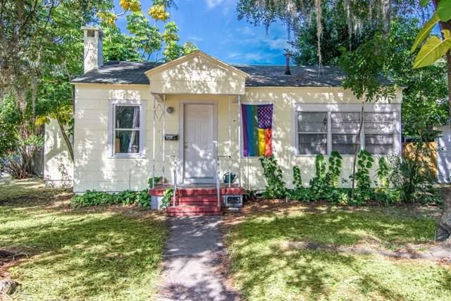 3663 Dartmouth Avenue N, St Petersburg, FL 33713 (MLS #U8066962) :: Griffin Group
