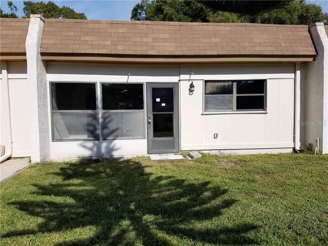 2951 Feather Drive B-66, Clearwater, FL 33759 (MLS #U8066974) :: Lockhart & Walseth Team, Realtors