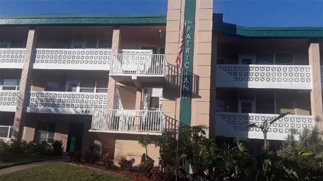 445 32 Avenue N 302-303, St Petersburg, FL 33704 (MLS #U8066978) :: Team Bohannon Keller Williams, Tampa Properties