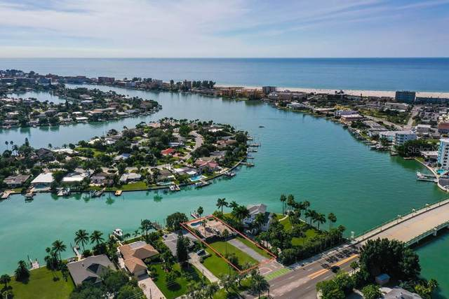 2 Treasure Lane, Treasure Island, FL 33706 (MLS #U8067007) :: GO Realty