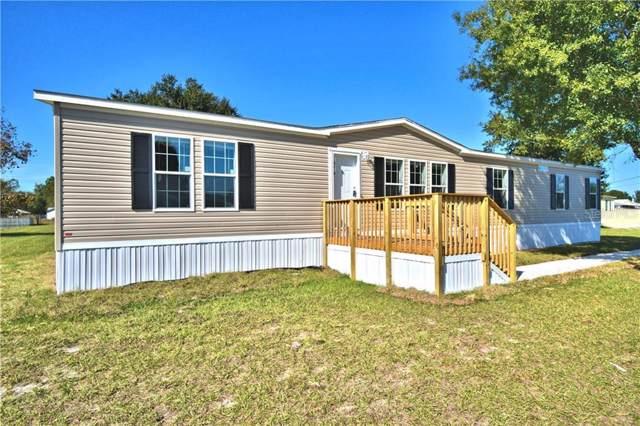 10218 Rachel Cherie Drive, Polk City, FL 33868 (MLS #U8067082) :: Premium Properties Real Estate Services