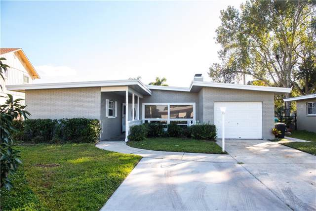 69 N Canal Drive, Palm Harbor, FL 34684 (MLS #U8067083) :: Your Florida House Team