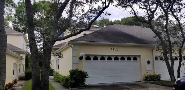 2112 Oak Forest Lane, Palm Harbor, FL 34683 (MLS #U8067101) :: Delgado Home Team at Keller Williams