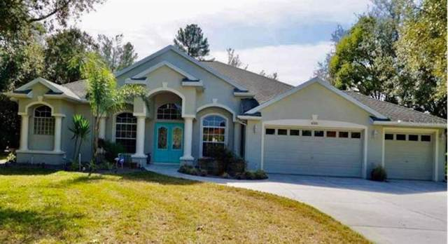 4330 Joshua Court, Spring Hill, FL 34607 (MLS #U8067102) :: Dalton Wade Real Estate Group