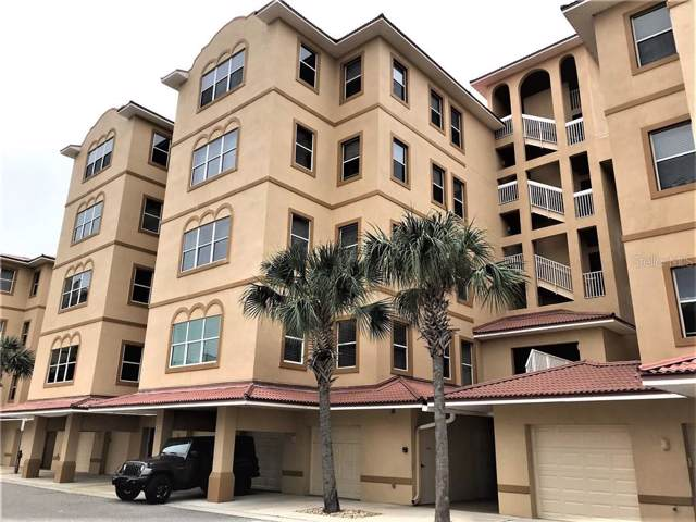 612 Wells Court #302, Clearwater, FL 33756 (MLS #U8067140) :: Medway Realty