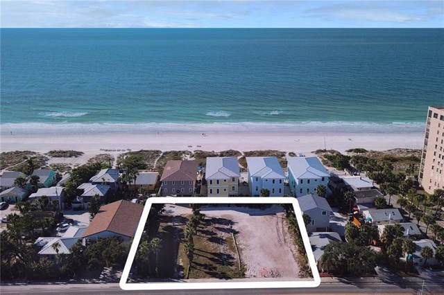 814-818 Gulf Boulevard, Indian Rocks Beach, FL 33785 (MLS #U8067173) :: Alpha Equity Team