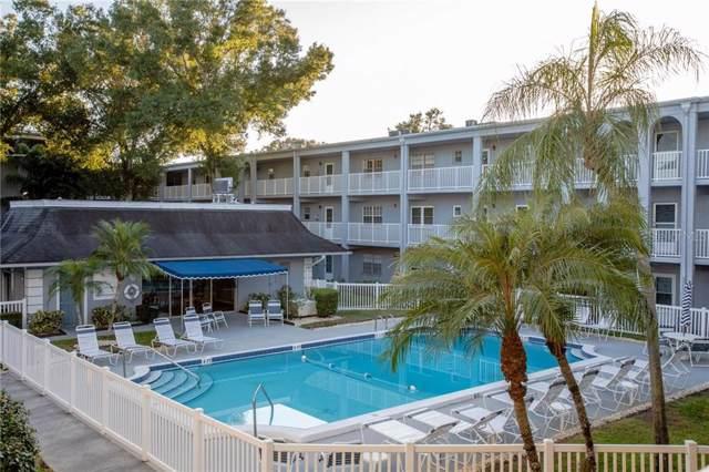 1706 Belleair Forest Drive #246, Belleair, FL 33756 (MLS #U8067175) :: Premium Properties Real Estate Services