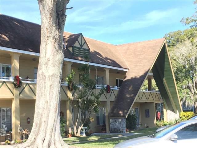 2000 World Parkway Boulevard #24, Clearwater, FL 33763 (MLS #U8067184) :: The Duncan Duo Team