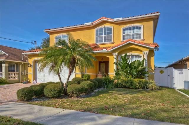 2515 W Kathleen Street, Tampa, FL 33607 (MLS #U8067221) :: Burwell Real Estate