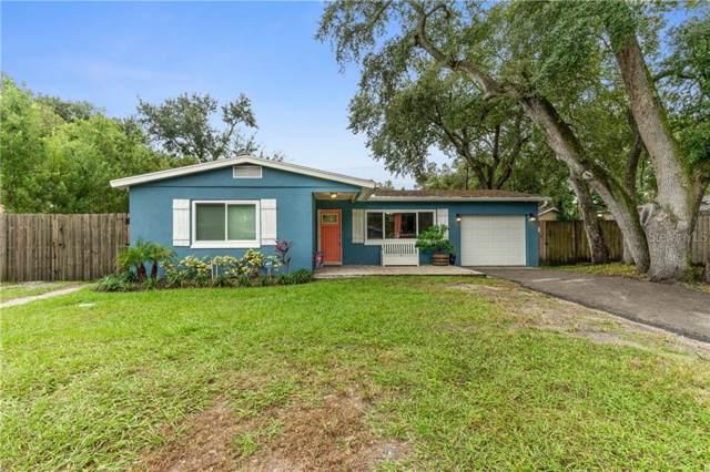 2441 Whitman Street, Clearwater, FL 33765 (MLS #U8067222) :: Cartwright Realty