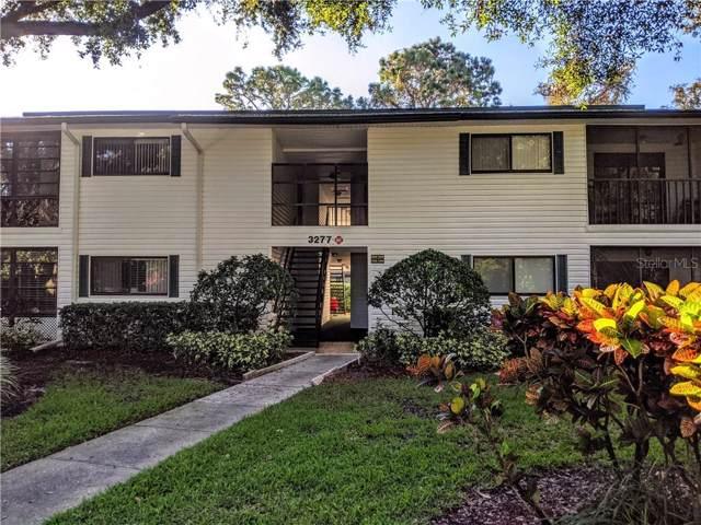 3277 Fox Chase Circle N #207, Palm Harbor, FL 34683 (MLS #U8067234) :: Your Florida House Team