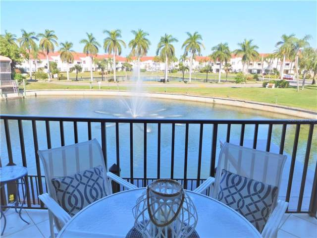 6294 Bahia Del Mar Circle #214, St Petersburg, FL 33715 (MLS #U8067253) :: Baird Realty Group
