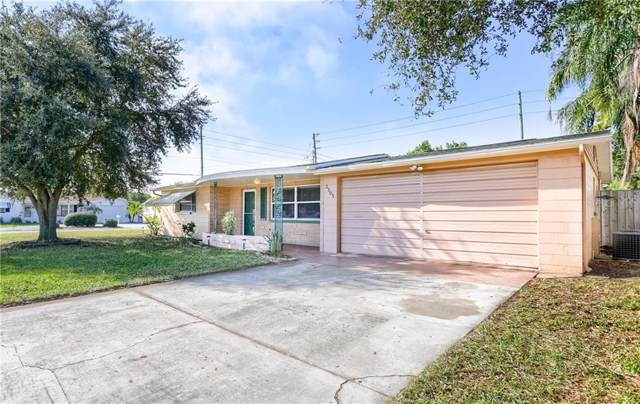 3505 Morley Drive, New Port Richey, FL 34652 (MLS #U8067256) :: Burwell Real Estate