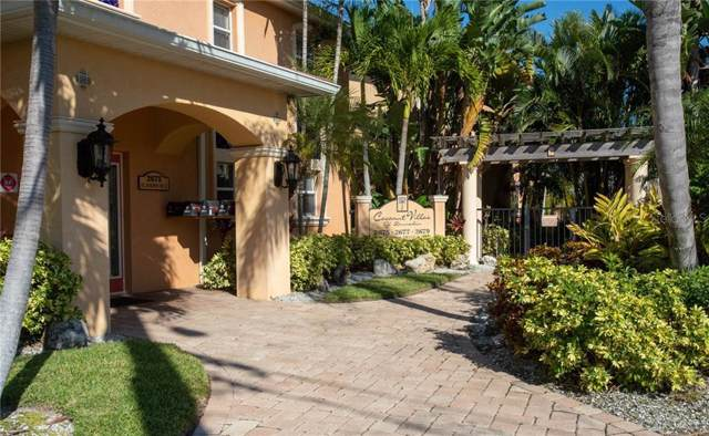 2675 St Joseph S Drive E A,B,C,D, Dunedin, FL 34698 (MLS #U8067280) :: Griffin Group