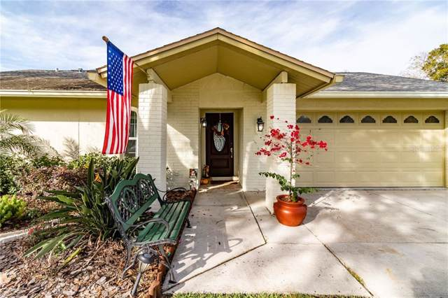 6607 Honey Bear Court, Tampa, FL 33625 (MLS #U8067291) :: Team Bohannon Keller Williams, Tampa Properties